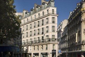 Hôtel Le Petit Belloy Saint-Germain