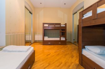 Stay Inn Baku Hostel