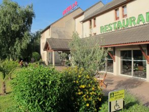 Hotel Restaurant Les Loges
