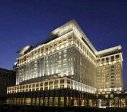 The Ritz-Carlton Residences Dubai International Financial Centre