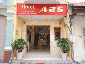 A25 Hotel - 12 Lien Tri