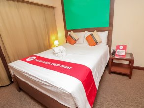 NIDA Rooms Silom Soi 12 Planet