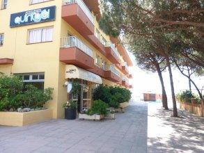 Apartments Quintasol - Malgrat De Mar