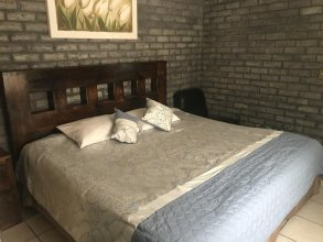 Hotel Suites Moctezuma
