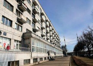 Apartment Troitskaya 61