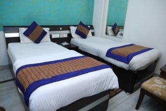 Airport Hotel Aerocity Inn