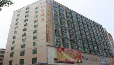 Shenzhen Bolai