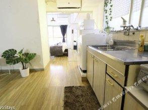 Apartment in Kamiuma Tsg6