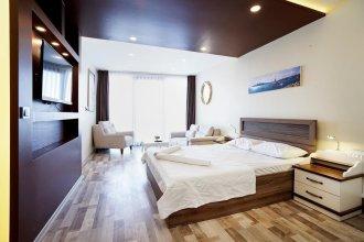 King Bosphorus Suite