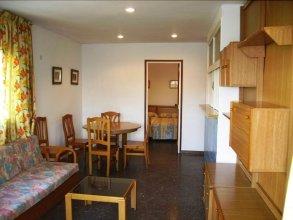 Apartamentos Murillo Salou