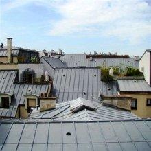 Apartment Saint Maur 1