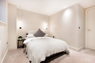 Homely and Chic 2 Bed Apartment