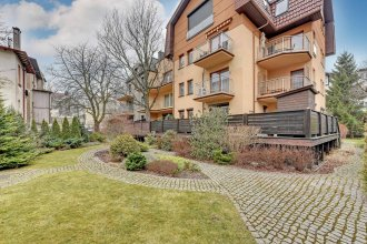 Dom & House - Apartments Monte Cassino