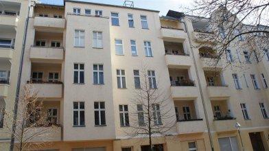 Apartment Oldenburger Straße