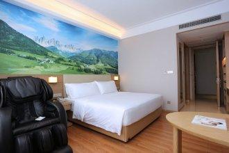 Vienna Best Sleep International Hotel
