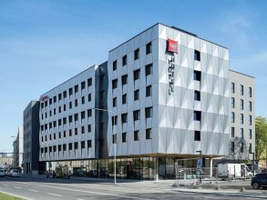 ibis Tallinn Center (Opening July 2019)