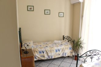 Apartment With 2 Bedrooms in Siracusa, With Wonderful City View, Furnished Balcony and Wifi - 300 m From the Beach