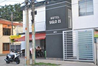 Hotel Siglo 21