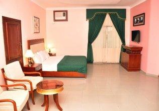 Royalton Hotel Abuja