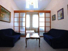 Intermark Belorusskaya Apartments