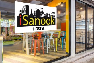 iSanook Hostel