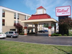 Red Roof Inn & Suites Columbus - West Broad