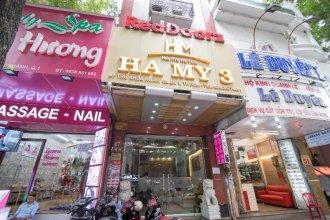 RedDoorz @ Thu Khoa Huan Street