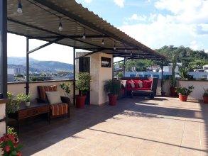 Hotel Humuya Inn