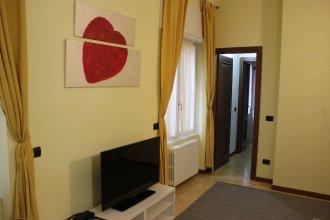 Heart Milan Apartments Duomo Monforte