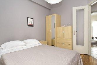 Kallimarmaro Apartment