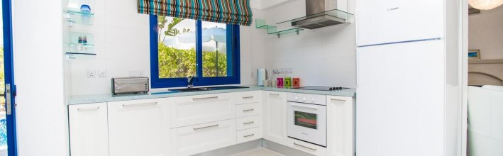 Oceanview Luxury Villa 206