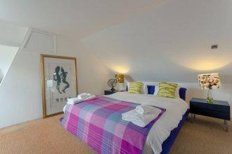 2 Bedroom Home in White City Shepherds Bush