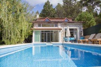 Villa Kaputas 3 by Akdenizvillam