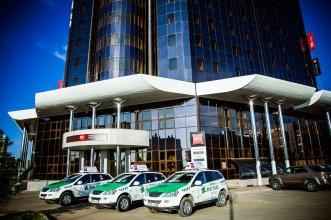 Отель Ibis Астана