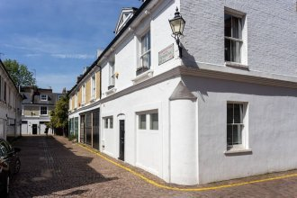 Fantastic 5bed House in Kensington Near Museums!