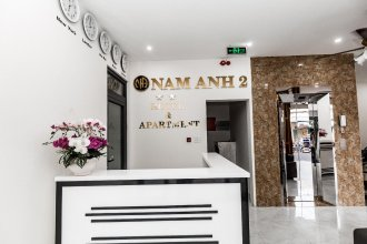 7S Hotel Nam Anh 2 and Apartment Vung Tau