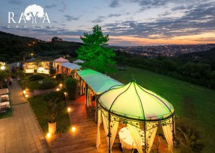 Park  Hotel Raya Garden