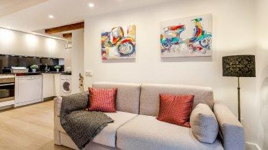 UD Apartments - Vintage Suite 1 (2BR) - MID TERM RENTALS
