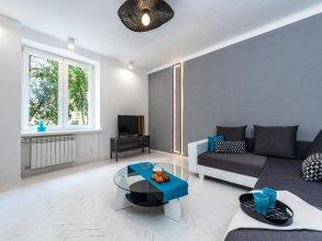 P&O Apartments Sokolowska