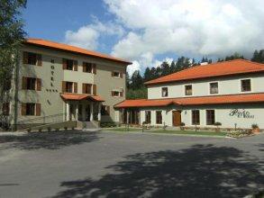 Hotel Pusyno Namai