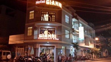 Gianni Hotel Vung Tau