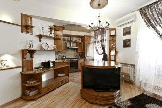 Апартаменты MinskLux с 1 спальней, ул. Энгельса, 12