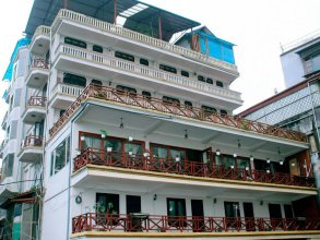 Chapa Dew Boutique Hotel