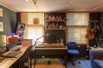 Cosy Musicians 1 Bedroom Flat In Fitzrovia