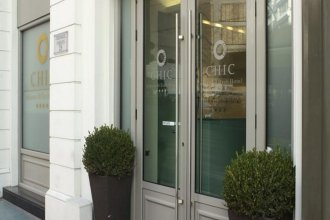 Chic -athens Hitech Hotel