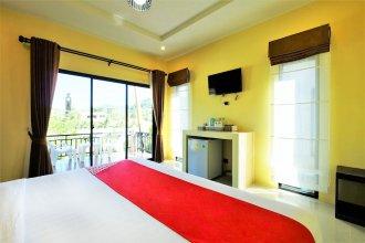 OYO 591 Serene Lanta Resort