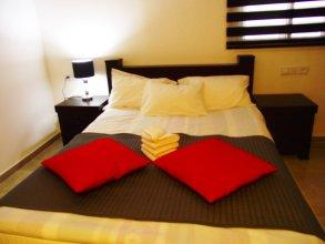 City Apartments Eilat
