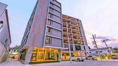 B2 Phuket Hotel