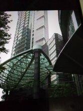 Shanghai Yue Yi Hotel Apartment