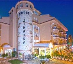 Hotel Sinatra - All Inclusive